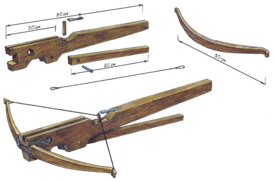 Изготовление лука своими руками видео фото 368-387